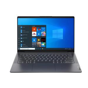 Ноутбук Lenovo IdeaPad 5 14ITL05 Platinum gray (82FE00H1RM)