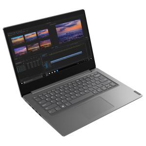 Ноутбук Lenovo V14-IIL Iron Grey (82C400SBRA)