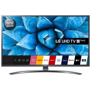 Телевизор LG UN74006 (43UN74006LB)