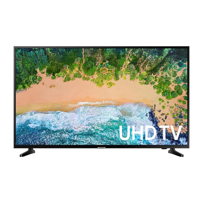 Телевизор Samsung NU7090 (UE55NU7090UXUA)
