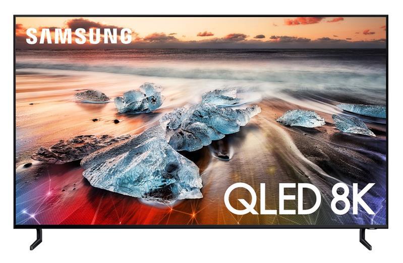 Телевизор Samsung Q900R (QE65Q900RBUXUA)
