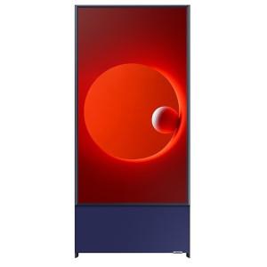 Телевизор Samsung The Sero 4K Smart ТВ 2020 (QE43LS05TAUXUA)