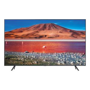 Телевизор Samsung TU7100 (UE43TU7100UXUA)