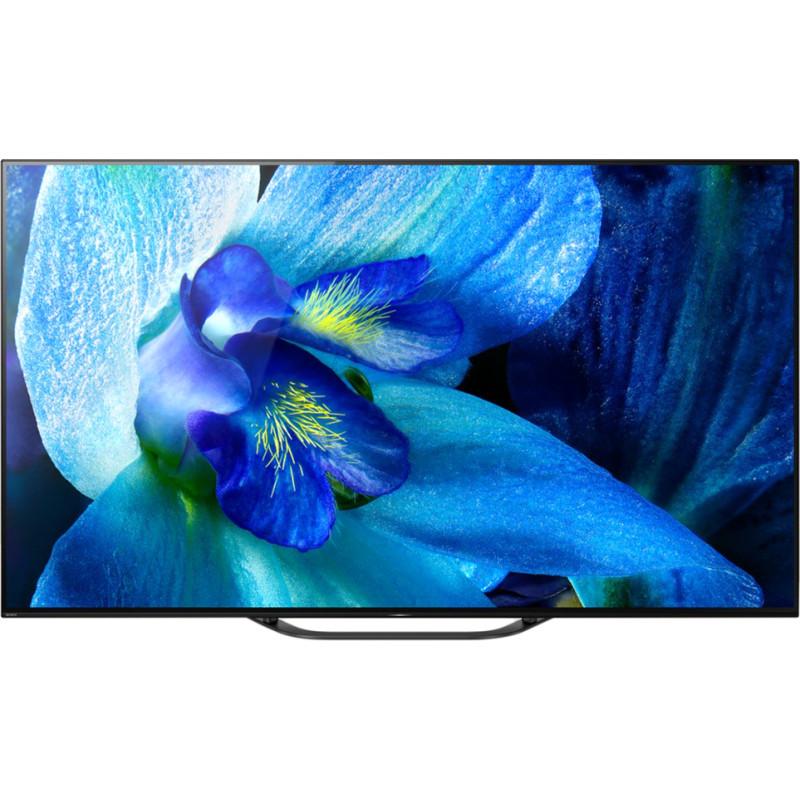 Телевизор Sony KDxxAG8BR2 (KD65AG8BR2)