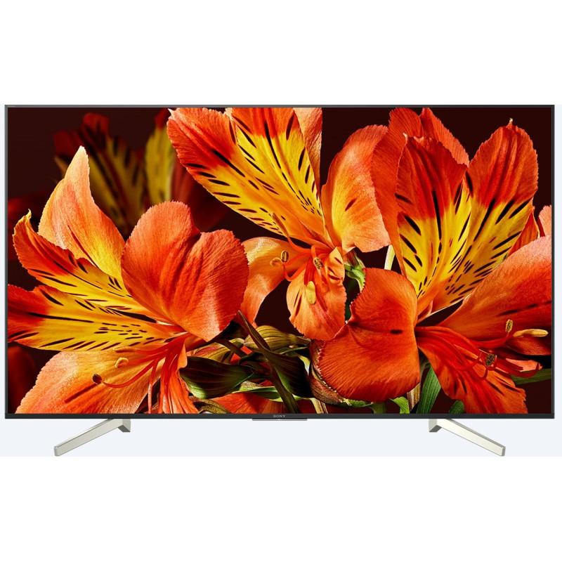 Телевизор Sony KDxxXF8596BR (KD49XF8596BR)