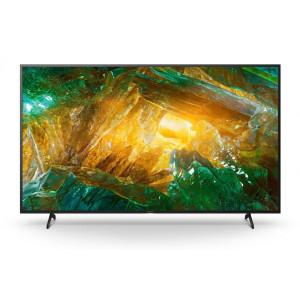 Телевизор Sony XH8096 (KD43XH8096BR)