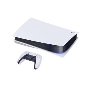 Стационарная игровая приставка Sony PlayStation 5 825GB (UA)