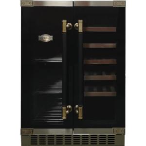 Холодильник Kaiser K64800AD