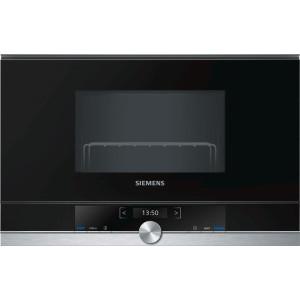 Микроволновая печь Siemens iQ700 (BE634LGS1)