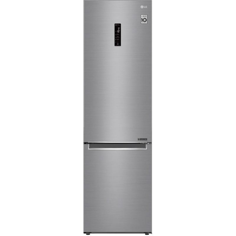 Холодильник LG GW-B509S (GW-B509SMDZ)