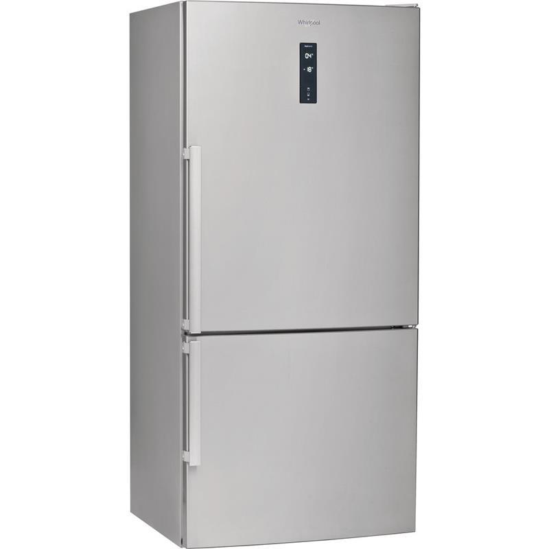 Холодильник Whirlpool W84BE72X