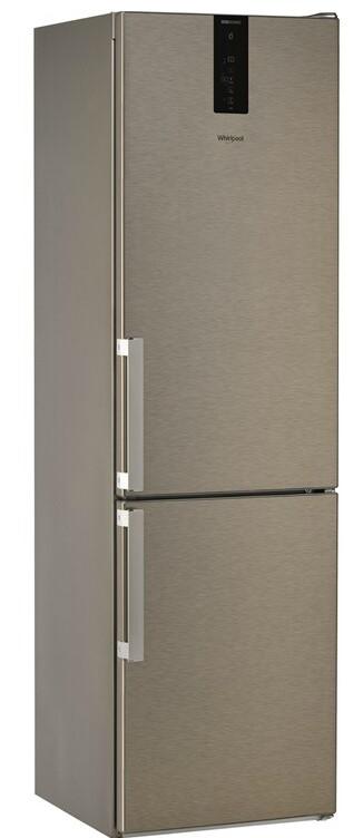 Холодильник Whirlpool W9931DBH