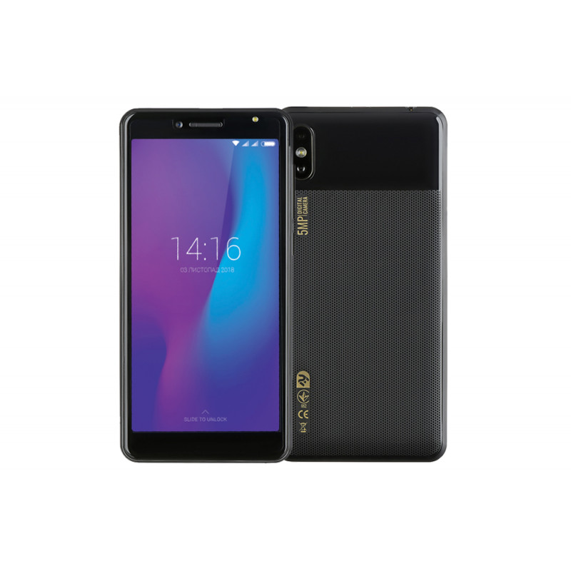 2E E500A 2019 DUALSIM (Black (680051628677))