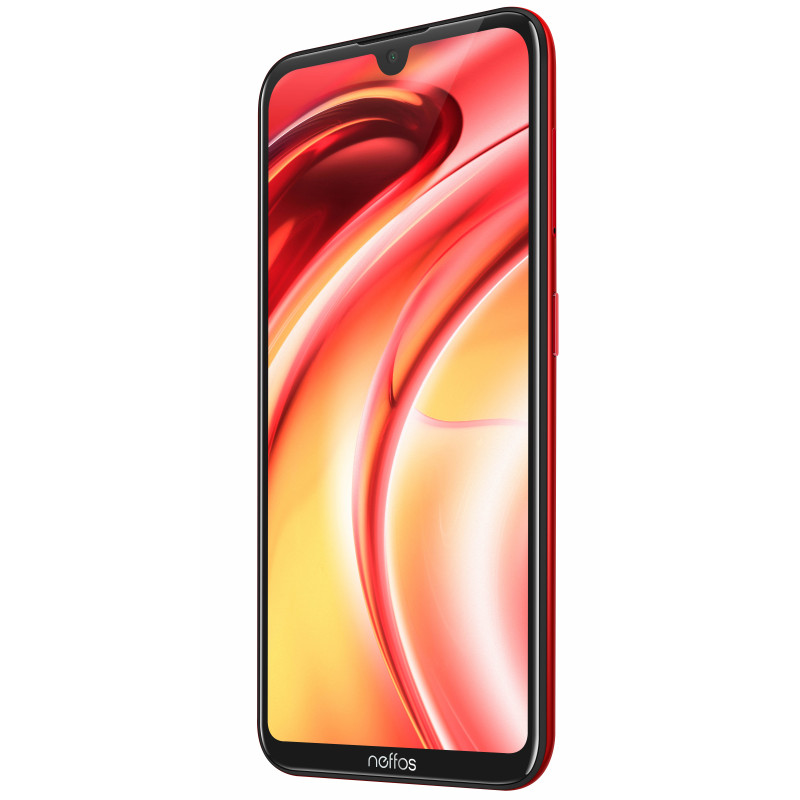 Смартфон TP-Link Neffos C9s (TP7061A) DUALSIM (TP7061A84)