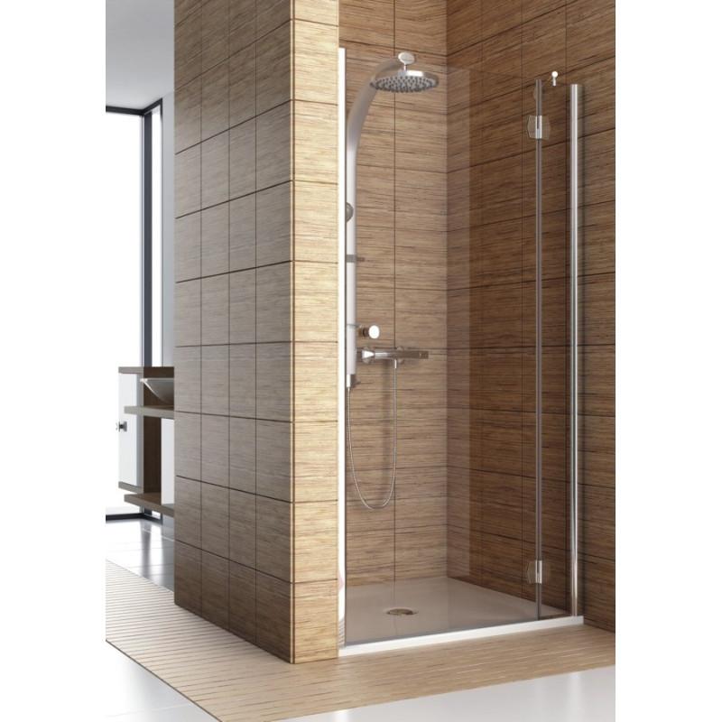 Душевая дверь Aquaform Sol de luxe 100 R (103-06065)