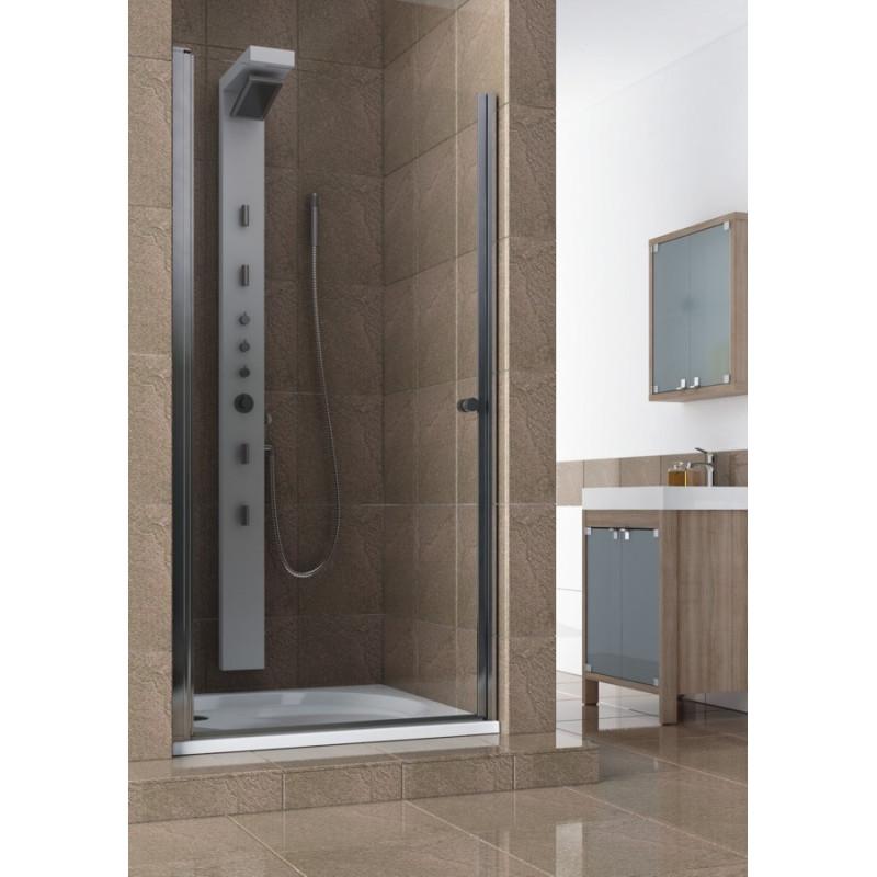 aquaform Душевая дверь Aquaform Silva 100 L (103-05560)