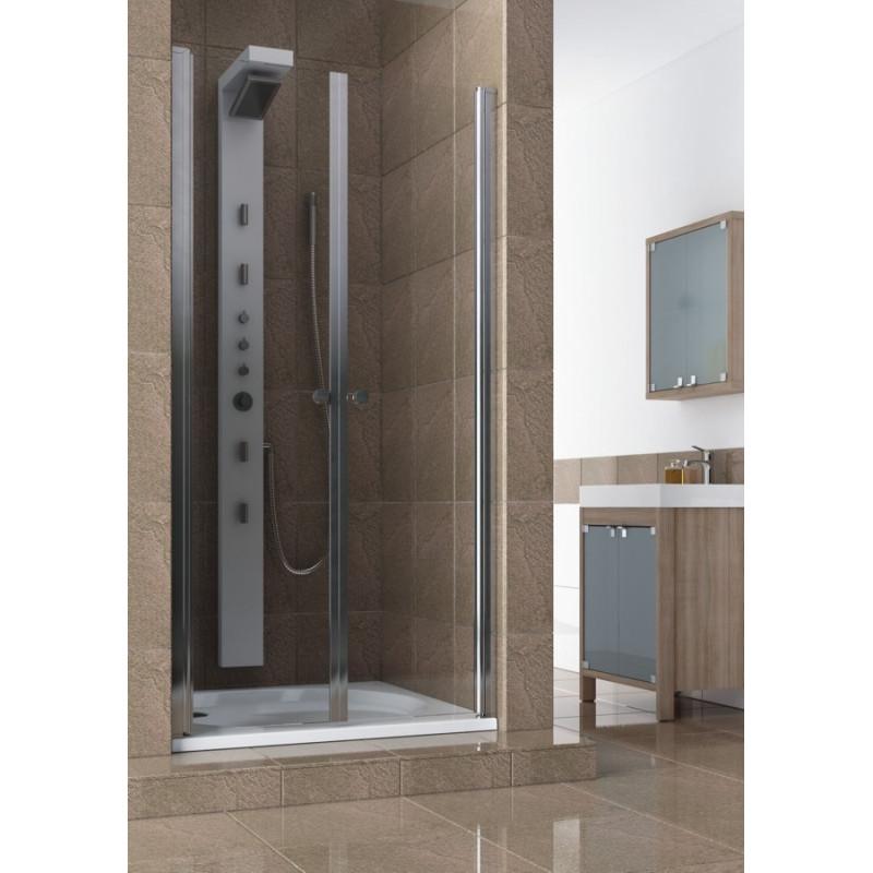 aquaform Душевая дверь Aquaform Silva 100 (103-05554)