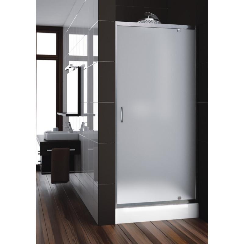 aquaform Душевая дверь Aquaform Nigra 80 1(103-091112)