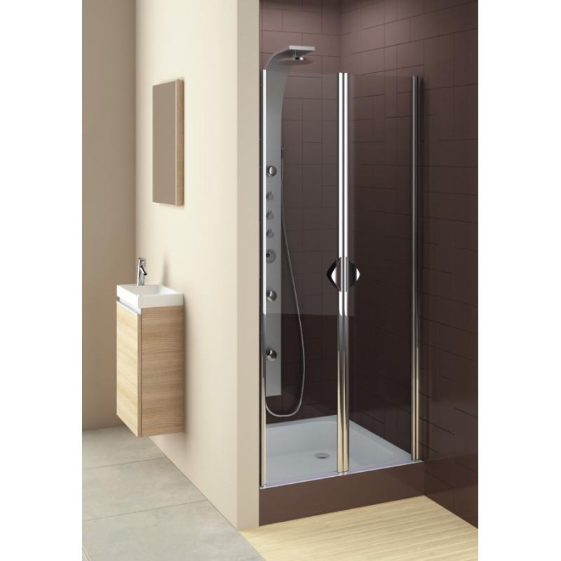 Душевые двери Aquaform Glass 5 90 (103-06357)