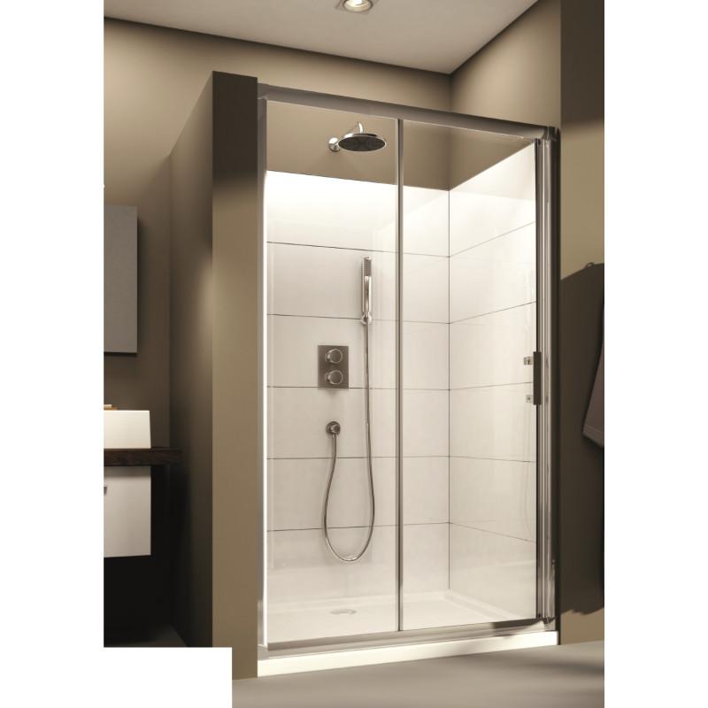 Душевые двери Aquaform Supra Pro 120 (103-09328)