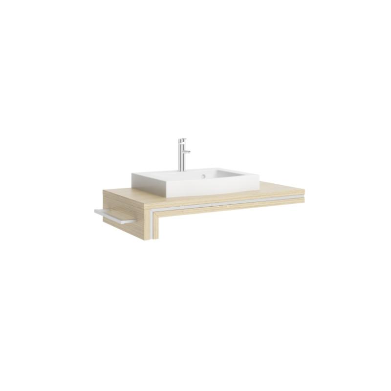 aquaform Консоль для раковины Aquaform Ancona 90 L (0401-223003)