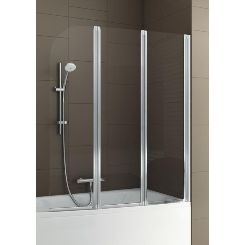 Шторка для ванны Aquaform Modern 3 (170-06956)