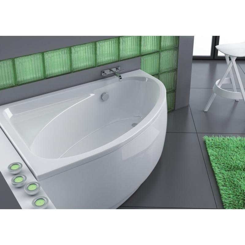 Ванна Aquaform Tinos 140Х95 L (241-05140)