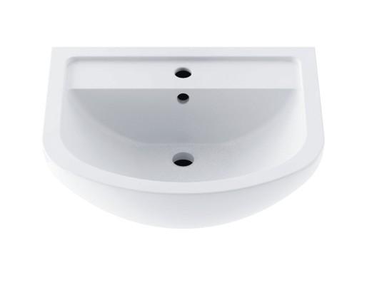 Умывальник Aquaform Sonata 55 (0448-180000)