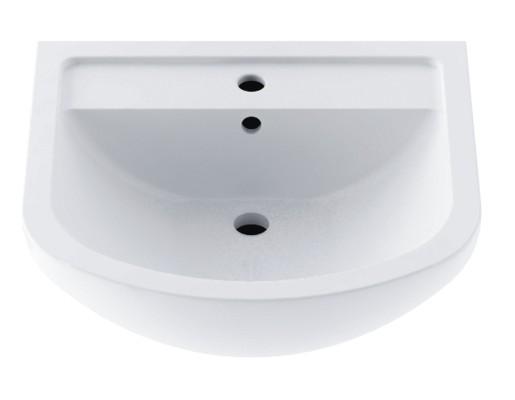 Умывальник Aquaform Sonata 50 (0448-160000)