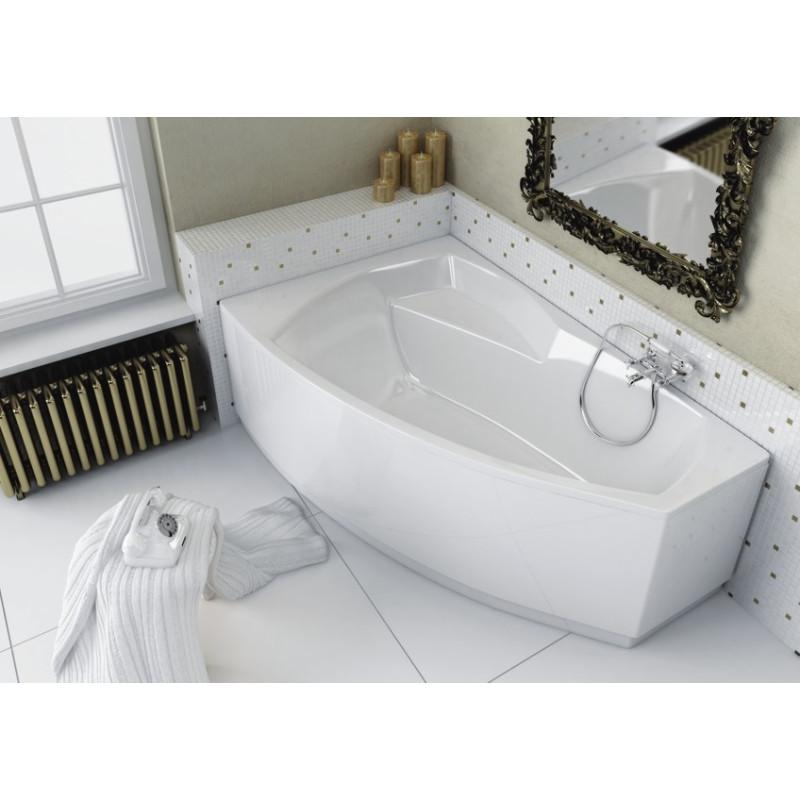 Ванна Aquaform Senso 160Х105 L (241-05191)