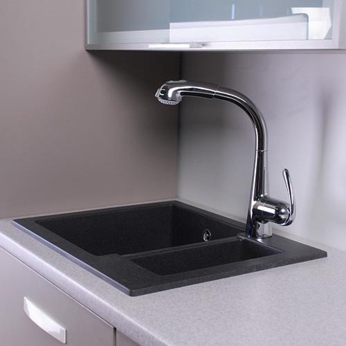 Кухонная мойка Fancy Marble Arizona (105067004)