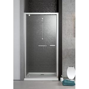 Душевая дверь Radaway Twist DWJ (382001-01)