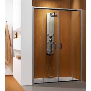 Душевая дверь Radaway Premium Plus DWD (33363-01-01N)