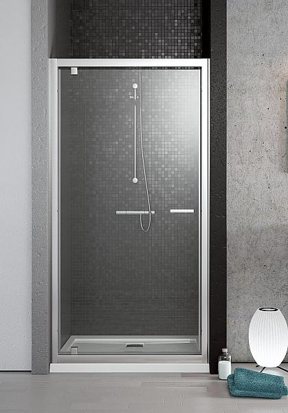 Душевая дверь Radaway Twist DWJ (382000-08)