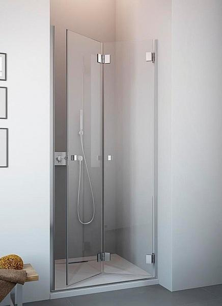 Душевая дверь Radaway Сarena DWB Bi-fold (34582-01-01NR)