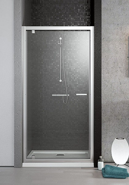 Душевая дверь Radaway Twist DWJ (382001-08)