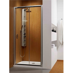 Душевая дверь Radaway Premium Plus DWJ (33313-01-06N)