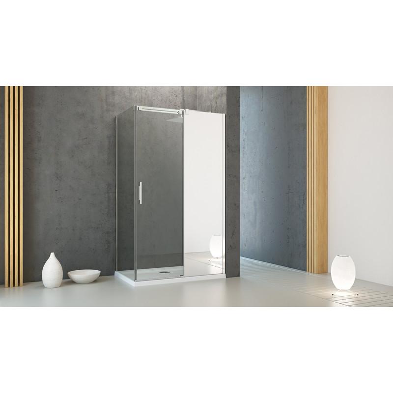 Душевая дверь Radaway Espera Mirror KDJ (380130-71R)