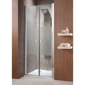 Душевая дверь Radaway Eos DWD (37713-01-01N)
