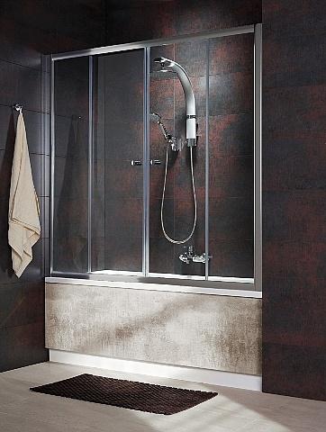 Шторкa для ванны Radaway Vesta DWD (203160-01)