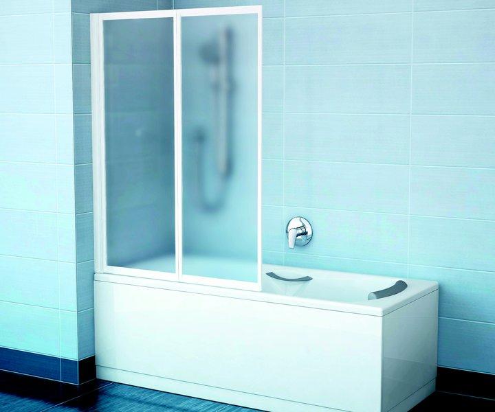 Шторкa для ванны Ravak VS2 105 (796M010041)