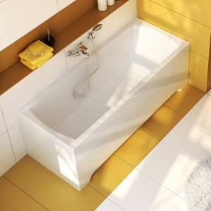 Ванна Ravak Classic 120X70 (C861000000)