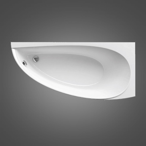Ванна Ravak Avocado 150X75 R (Cs01000000)