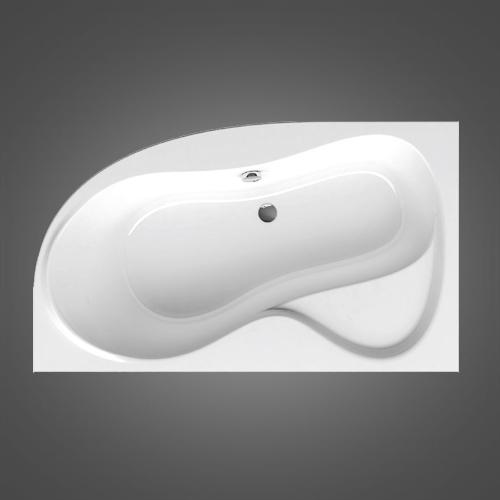 Ванна Ravak Rosa 95 160X95 R (C581000000)