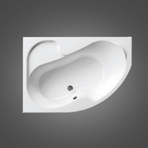 Ванна Ravak Rosa I L 150X105 (Ck01000000)