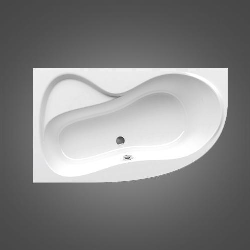 Ванна Ravak Rosa 95 150X95 L (C551000000)