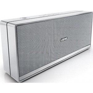 Акустическая система Loewe Speaker 2go silver
