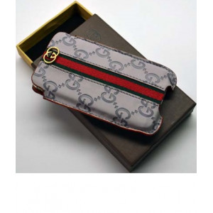 Чехол XY Multifuction Cell C80608 for iPhone Gucci