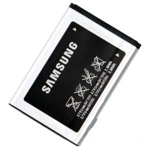 АКБ SAMSUNG AB463446BU (E250/X160)