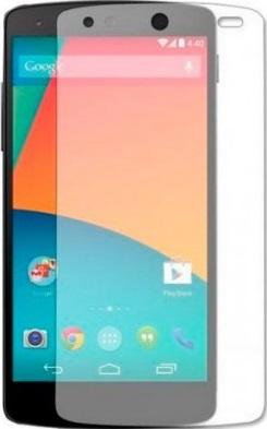 Защитная пленка Celebrity Premium для LG D821 Nexus 5 clear